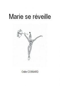 Marie se reveille - o.cossard